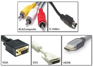 COME COLLEGARE IL PC ALLA TV