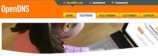 FILTRI WEB PER BAMBINI