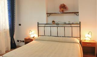 DOVE SOGGIORNARE IN PUGLIA - BED  AND BREAKFAST A CASTELLANA GROTTE - TORRE DUE PANI