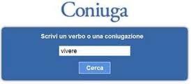 COME CONIUGARE I VERBI IN ITALIANO