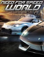 NEED FOR SPEED WORLD GRATIS ONLINE