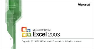 APRIRE I FILE XLSX CON OFFICE 2003