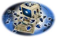 COME TOGLIERE I VIRUS DAL COMPUTER