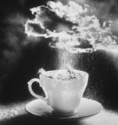 Storm in a Tea Cup