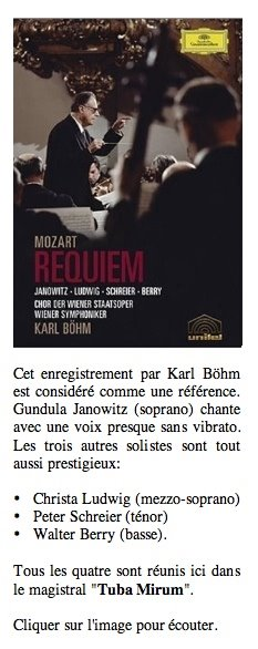 Mozart - Karl Böhm