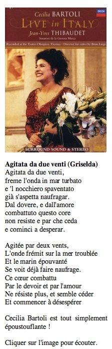 Vivaldi - Cecilia Bartoli