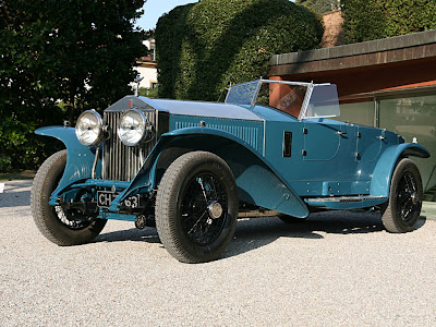 1925 rolls royce phantom. 1925 Rolls-Royce Phantom 10EX