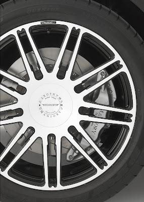 Rolls Royce Phantom Conquestidor by Mansory