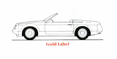 Jankel Gold Label