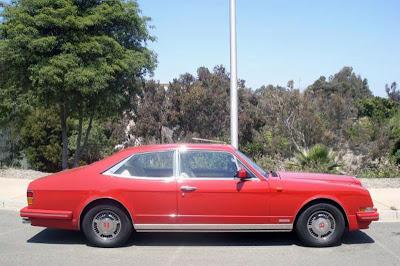 Bentley Hooper Empress II