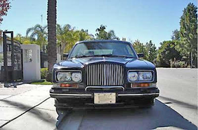 Bentley Hooper Empress II SCBZR03D2LCX32776