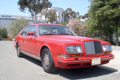 Bentley Hooper Empress II SCBZR03D8MCX34842