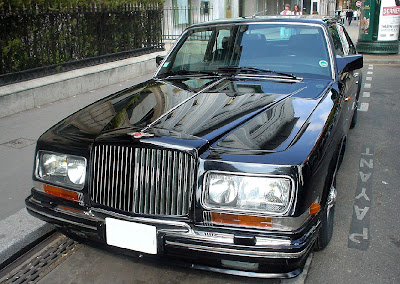 Bentley Hooper Empress II