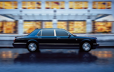 Bentley Arnage RL 250mm
