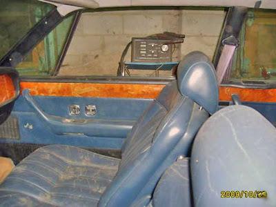 1976 Rolls-Royce Camargue JRE22785