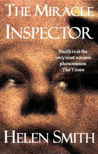 I work for books g november 2010 review the miracle inspector by helen smith fandeluxe Images
