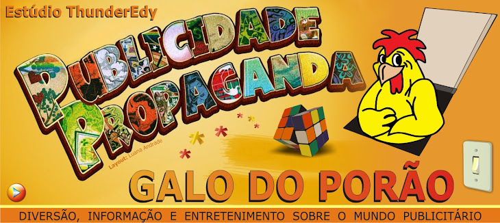 Galo do Porão