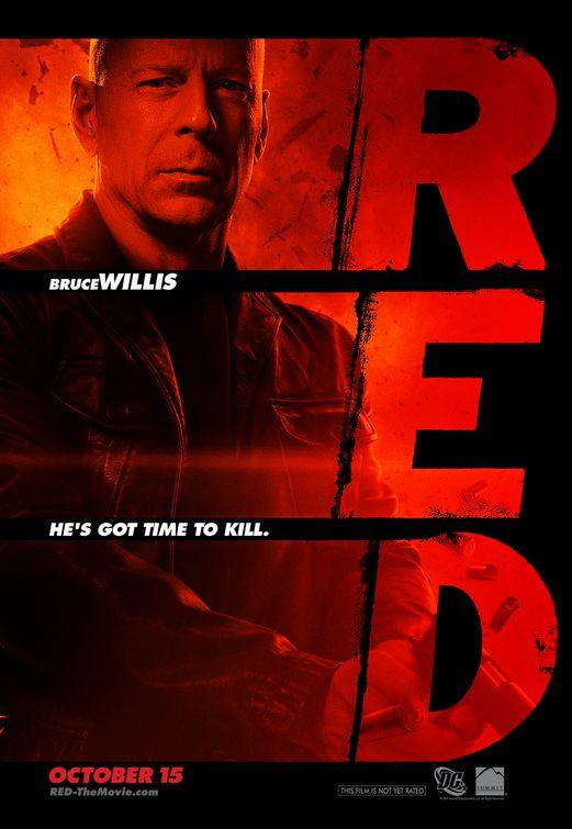RED: Retirados extremadamente duros