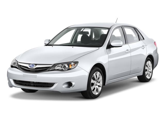 Subaru Impreza 2010 Pictures. Subaru Impreza 2010 is a