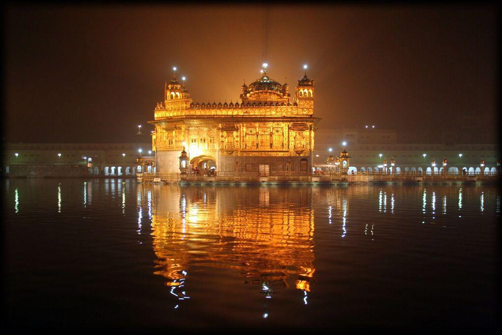 Best Hotels In Amritsar Near Golden Temple