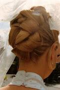 Fryzury ślubne 2010/2011 (fryzura slubna )