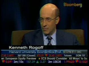 rogoff Rogoff on the economy