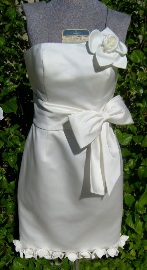 My fashion life online vegas style wedding dress on sale for Vegas style wedding dresses