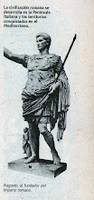Augusto, fundador del Imperio Romano