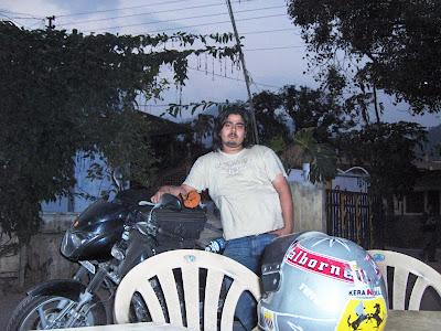Naveen Mudgal