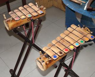 Fernando Chavez Proyecto Bandinas De Bamb Bandas