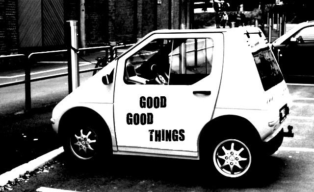 Good Good Things