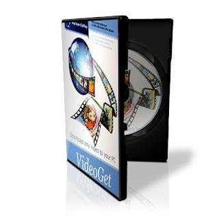 تحميل تنزيل برنامج فيديو جيت VideoGet 3 برابط مباشر