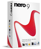 تحميل تنزيل برنامج النيرو نيرو لايت Nero Burn Lite 10 برابط مباشر