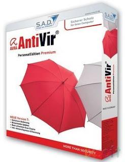 برنامج افيرا انتي فايروس Avira Anti Virus