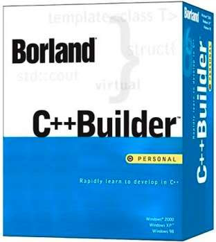 تحميل برنامج سي بلاس بلاس C++Builder 2010