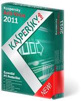 تحميل برنامج كاسبر سكي Kaspersky 2011