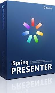 برنامج تحويل بوربوينت الى فلاش iSpring Pro 5