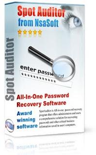 تحميل تنزيل برنامج استعادة كلمة المرور SpotAuditor برابط مباشر