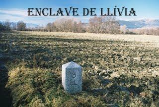 Enclave de Lliva