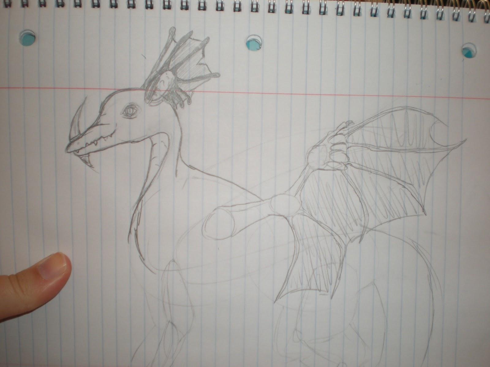 Pdf dragonart evolution