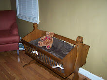 Daddy's Cradle