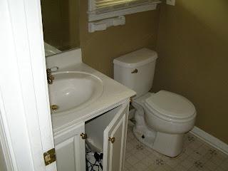 Powder Room Towels Design Ideas
