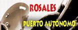 AUTONOMÍA DE PUERTO ROSALES