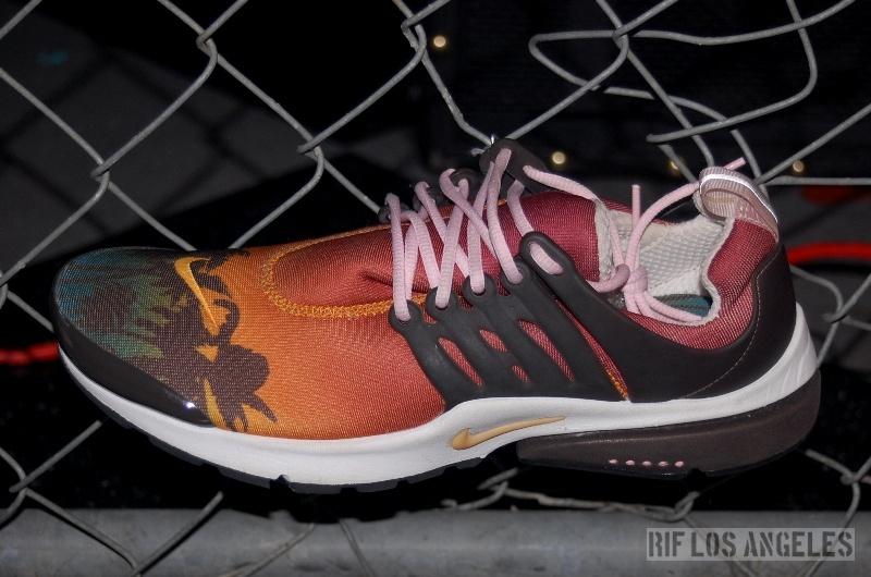 Nike Air Presto Hawaii