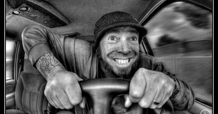 Resultado de imagen para loco en el volante
