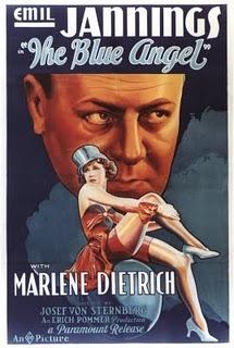 """The Blue Angel"" (""Der Blaue Engel"" - ""Голубой Ангел""). Фильм на немецком языке. Смотрим онлайн"