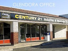 Century 21 Adams and Barnes