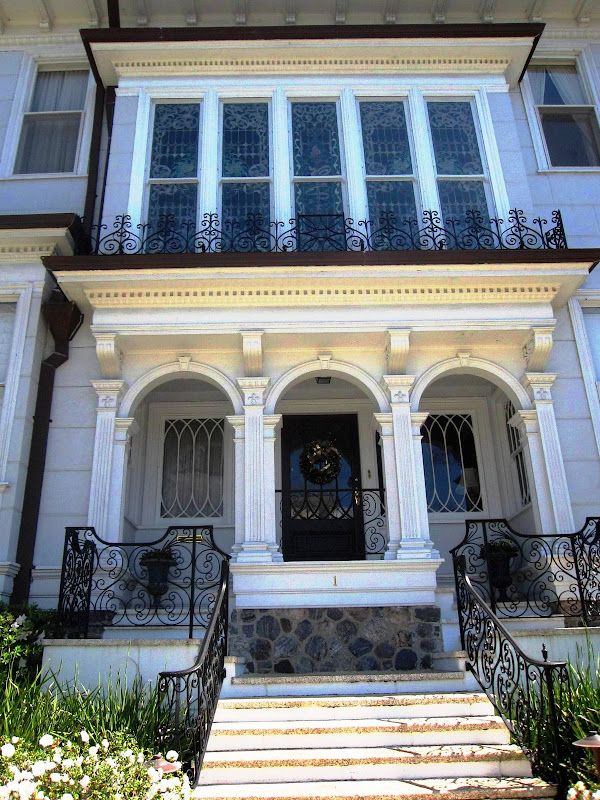 Exterior of a home off of St  Charles Avenue in New OrleansDESIGN ON SALE DAILY  MIRRORING A CLASSIC WINDOW    Nbaynadamas  . Exterior Dentil Molding Sale. Home Design Ideas