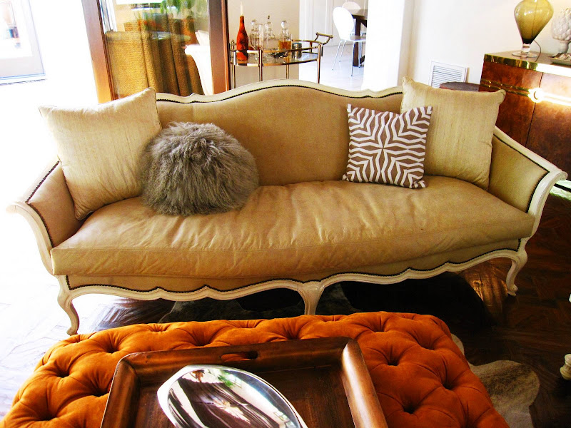 COCOCOZY: THE METICULOUS BLEND OF RUSTIC AND CHIC IN A LOS ANGELES