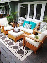 Hollywood Hills Deck Makeover - Part 1 &